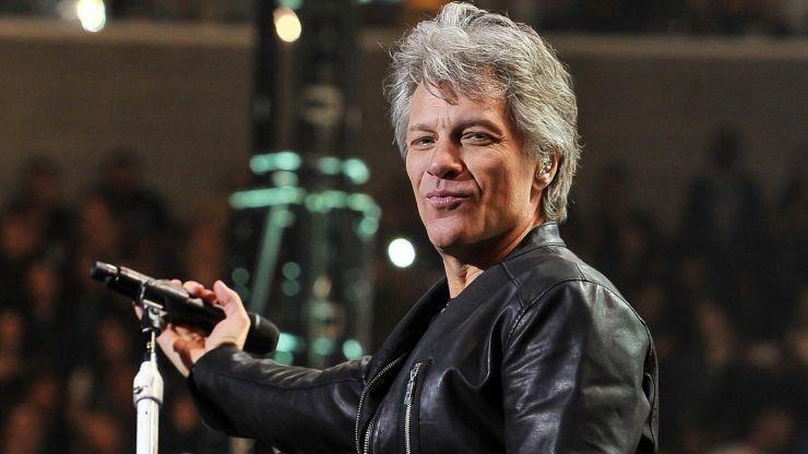Bon Jovi va concerta la București, în iulie 2019