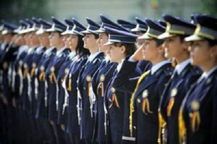 Ziua Poliţiei Române la Satu Mare se anunţă spectaculoasă