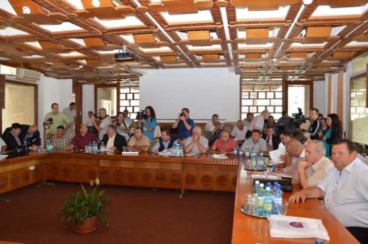 Contracte de finanțare prin PNDL pentru zeci de investiții în județul Satu Mare