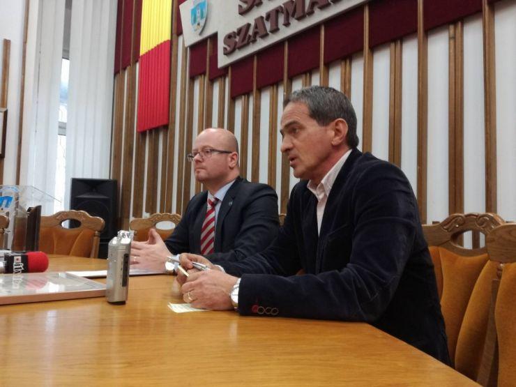 """Kereskenyi Gabor: """"Anul viitor vom avea un buget mult mai auster decât în 2017"""""""