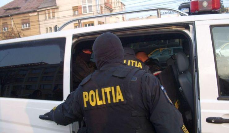 Două băimărence care au furat din mai multe locuințe din Negrești, prinse