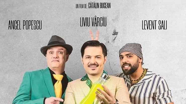 Comedia Zăpadă, Ceai și Dragoste - premiera săptămânii la Cineplexx Satu Mare