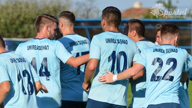 Liga 3 | Etapa 11 | ACS Comuna Recea 2 - 0 FC Unirea Tăşnad