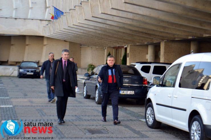 Mircea Govor iese din arest