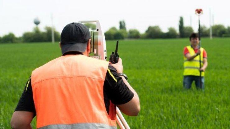 Şase comune din județul Satu Mare vor beneficia de cadastrare din bani europeni