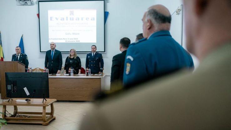 BILANȚ | Aproape 4 milioane de persoane au tranzitat vămile din județul Satu Mare