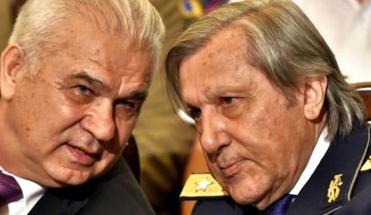 Ilie Năstase și Anghel Iordănescu vin la Satu Mare