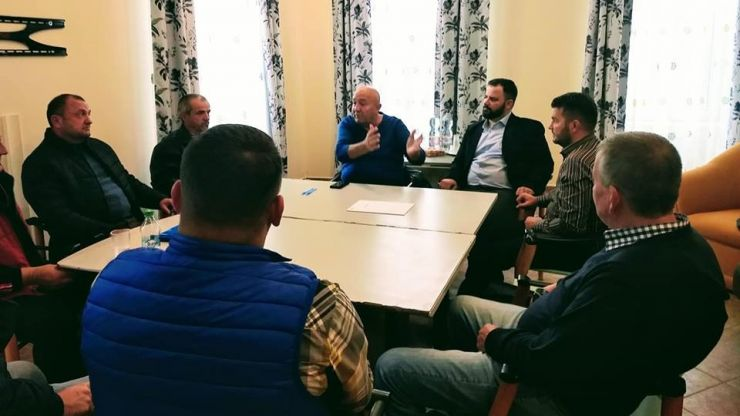 Partidul lui Ponta și-a găsit sediu în Satu Mare