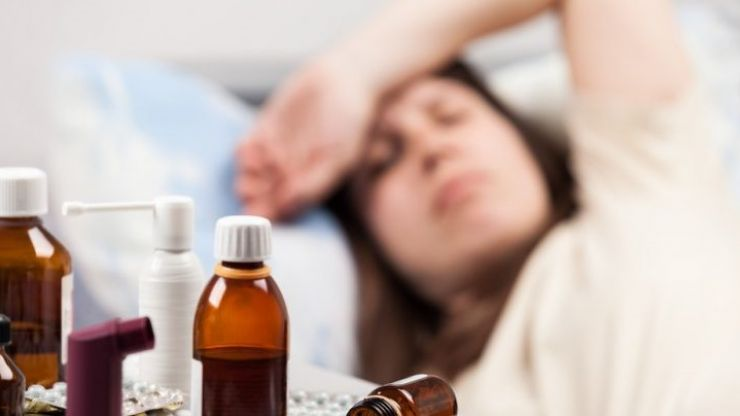 Numărul cazurilor de gripă, în creștere, la Satu Mare