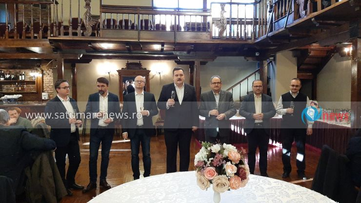 Conducerea UDMR Satu Mare, pregătită de alegerile locale și parlamentare din 2020, chiar dacă se anunță un an complicat