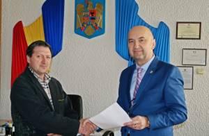 Mircea Drăgan, noul director al Direcţiei Judeţene pentru Cultură Satu Mare