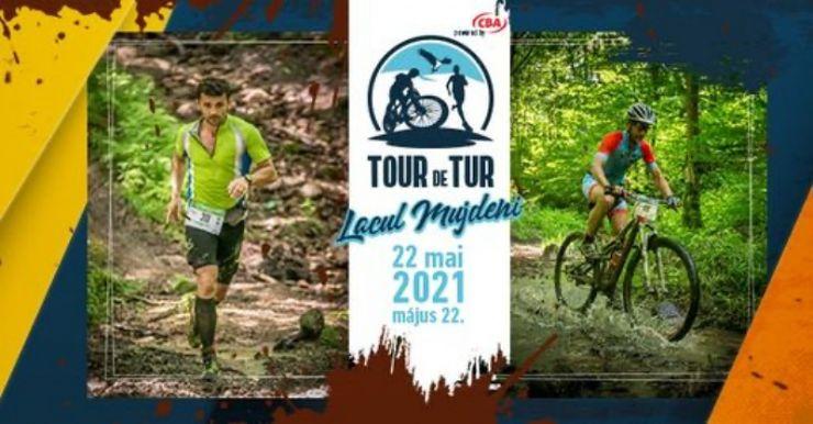 Sâmbătă are loc ediția a XV-a a Tour de Tur CBA