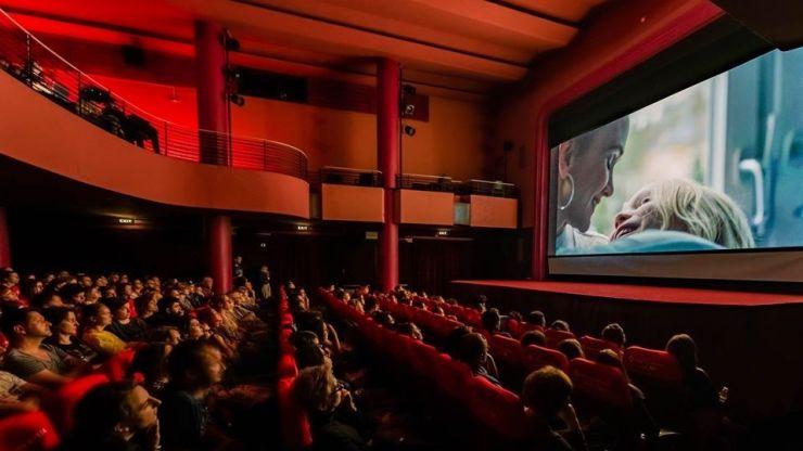 """Premiul Publicului TIFF și propunerea Germaniei la Premiile Oscar: """"Copilul-problemă"""", la Cinema One Laserplex Satu Mare"""