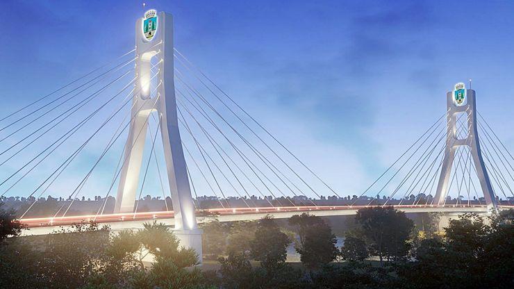 Oficial | A fost publicată licitația pentru execuția celui de-al treilea pod peste Someș