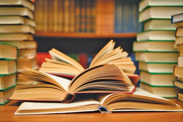 """""""Citește și dă mai departe la schimb de carte"""", la final"""