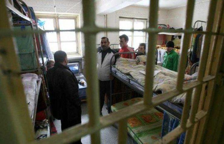 Penitenciarul Satu Mare, supraaglomerat