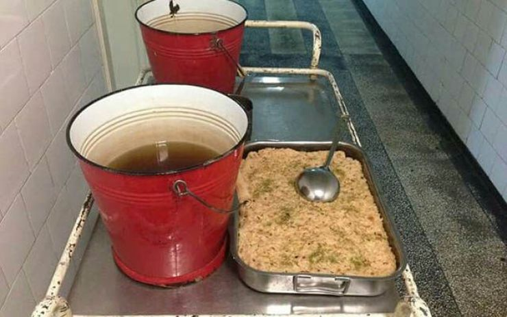 Pataki dorește să modernizeze bucătăriile spitalelor