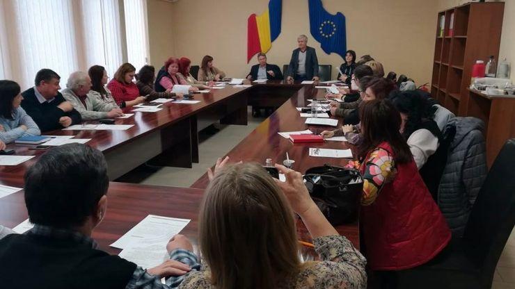 Secretarii comunelor strâng rândurile. S-a constituit Corpul profesional al secretarilor comunelor din județul Satu Mare