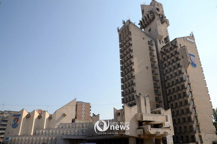 Consiliul Județean Satu Mare caută firmă de colectare, transport, depozitare și valorificare a deșeurilor de ambalaje